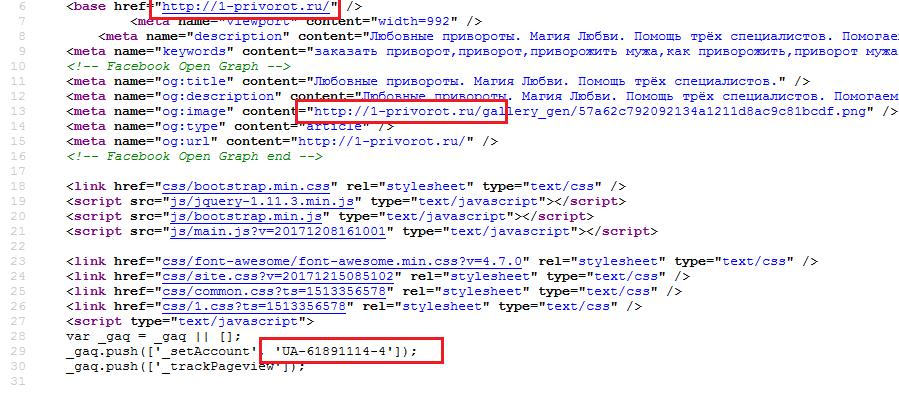 1-privorot.ru шарлатан отзывы